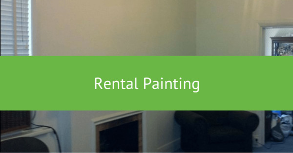 Rental Painting Adelaide