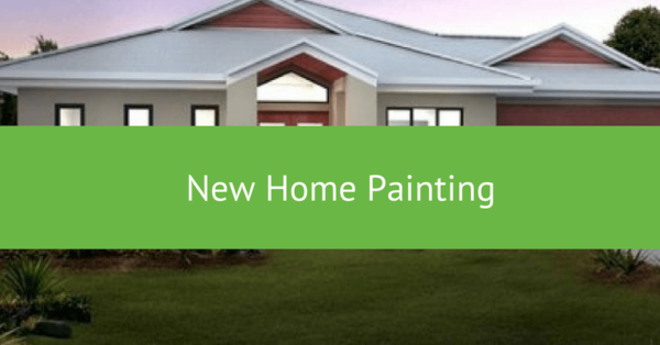 new home painting adelaide